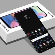 Samsung A72 Khi Bi Mat Nguon 2