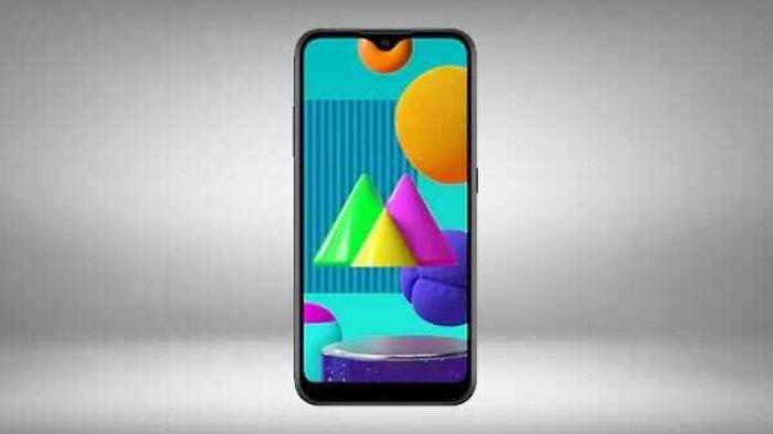 Samsung M01s Gap Phai Loi Loa Nho Loa Re 1