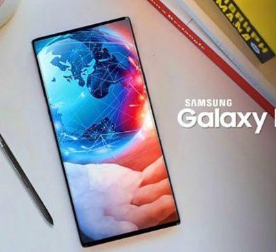Samsung Note 20 Bi Treo Logo Treo May 1