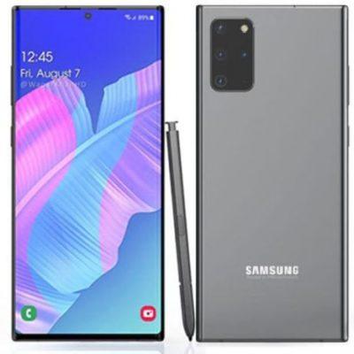 Samsung Note 20 Plus Bi Mat Song Song Yeu 1