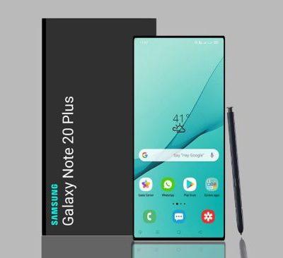 Samsung Note 20 Plus Loa Nho Loa Re 2