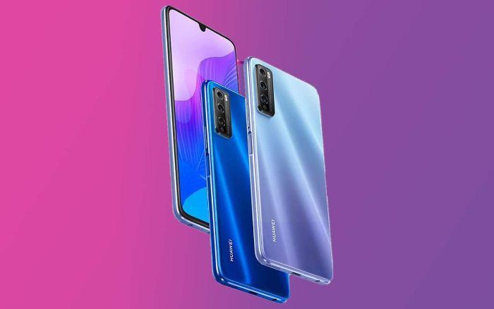 Thay Bo Vo Suon Cho Chiec Huawei Enjoy 20 Pro 2