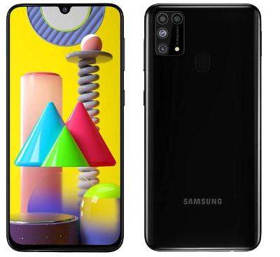 Thay Bo Vo Suon Samsung M31s 1