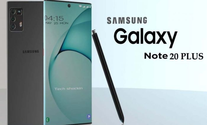 Thay Camera Truoc Samsung Note 20 Plus 2
