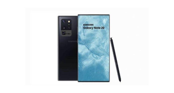 Thay Kinh Camera Sau Samsung Note 20 1