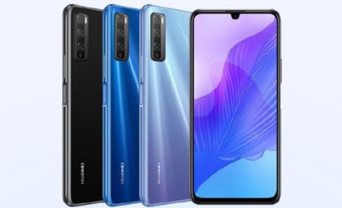 Thay Loa Loa Nho Loa Re Huawei Enjoy 20 Pro 1