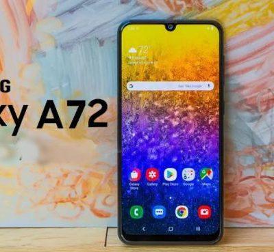Thay Man Hinh Samsung A72 1