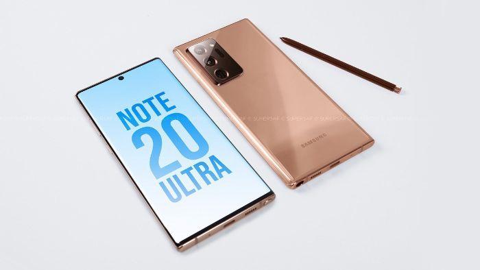 Thay Man Hinh Samsung Note 20 Ultra 1