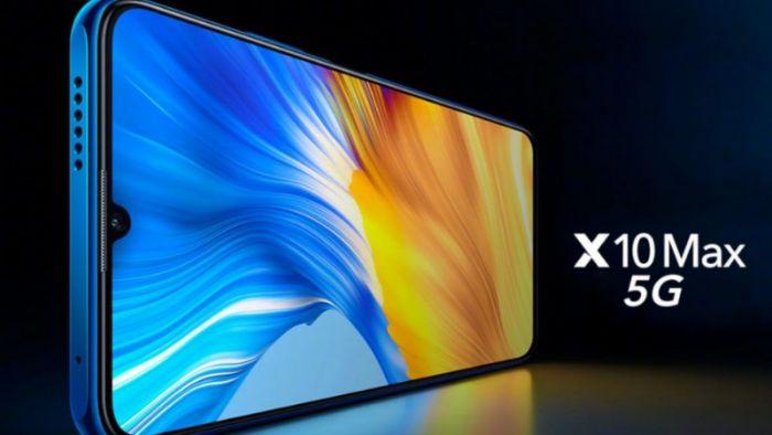 Thay Mat Kinh Honor X10 Max 1