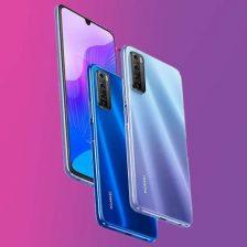 Thay Mat Kinh Huawei Enjoy 20 Pro 2