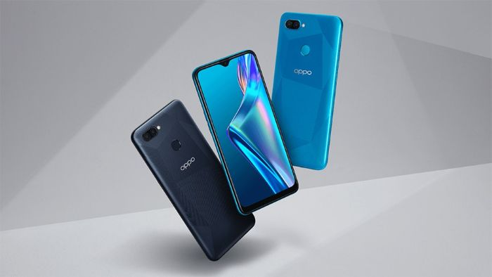 Thay Mat Kinh Oppo A12 1