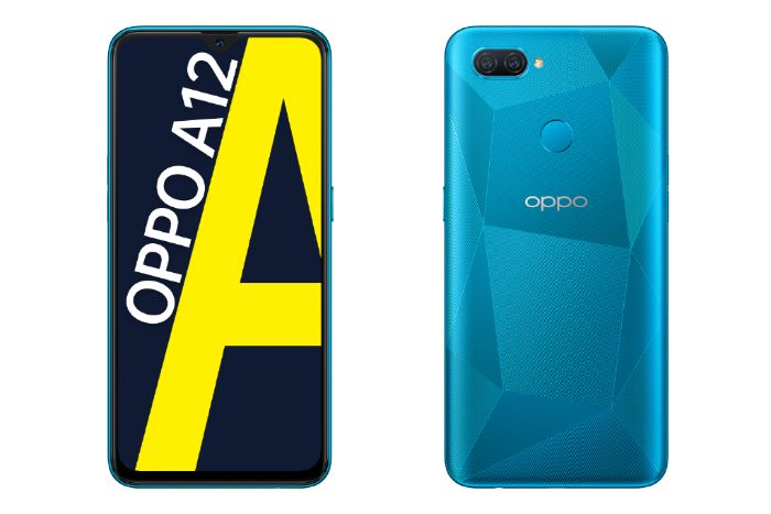 Thay Mat Kinh Oppo A12 2