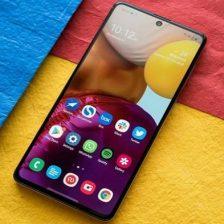 Thay Mat Kinh Samsung A72 1