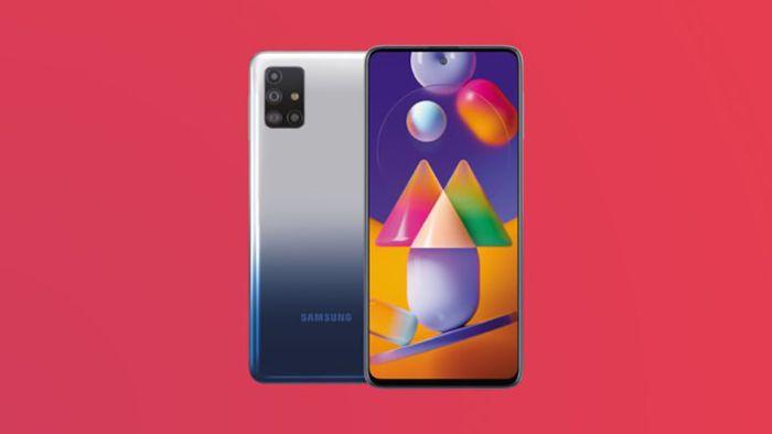 Thay Mat Kinh Samsung M31s 2