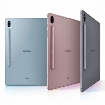 Thay Nap Lung Samsung Galaxy Tab S7 5g 1
