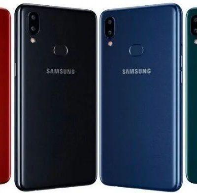 Thay Nap Lung Samsung M01s 2