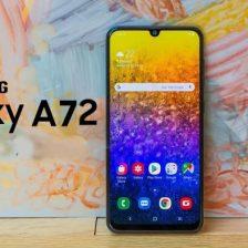 Thay Rung Samsung A72 1