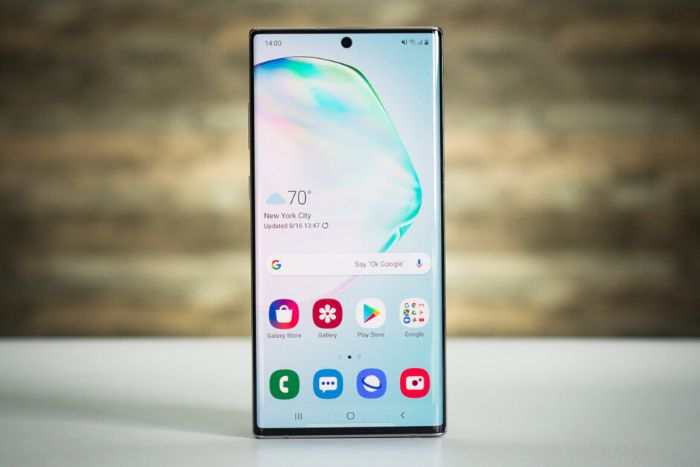 Thay Rung Samsung Note 20 Plus 1