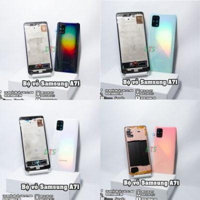 Vo Samsung A71 W