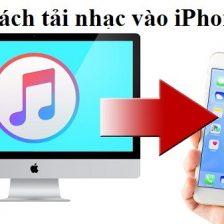 Cach Tai Nhac Vao Iphone 1