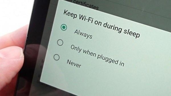 Dien Thoai Khong Ket Noi Duoc Wifi 5