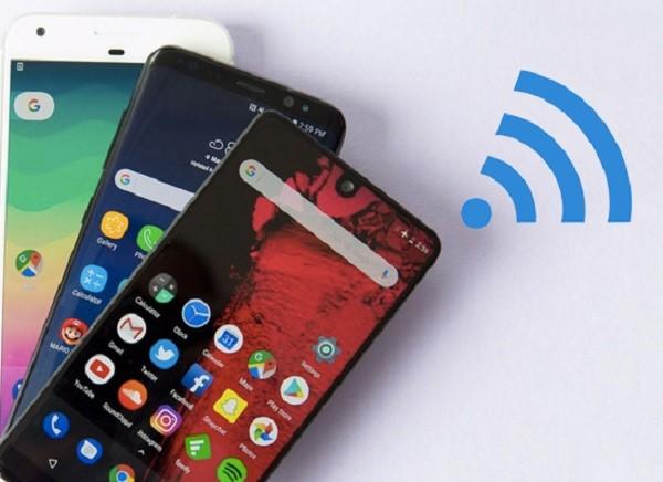 Dien Thoai Khong Ket Noi Duoc Wifi 6