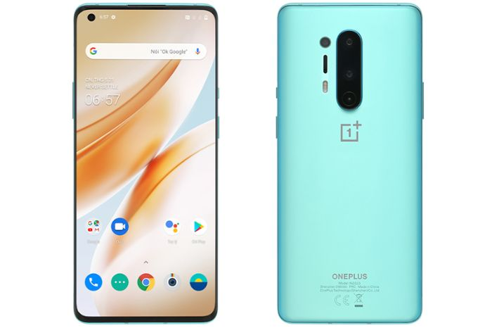 Oneplus 8 8 Pro 5g Thay Ic Song 2