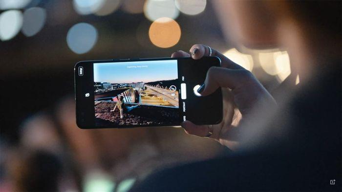 Oneplus Nord 5g Camera Khong Lay Net Camera Bi Mo 2