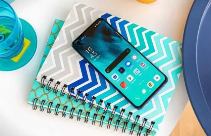 Oppo A53 2020 Thay Ic Wifi 2