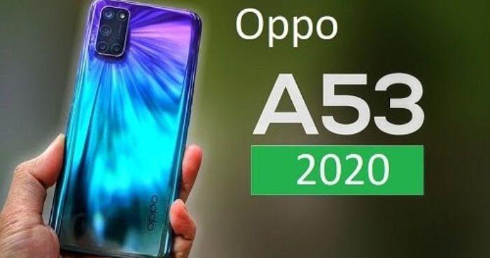 Oppo A53 2020 Thay Rung 2
