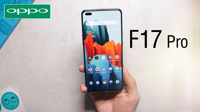 Oppo F17 F17 Pro Thay Ic Wifi 1