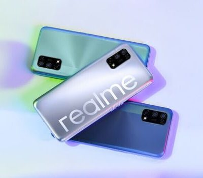 Realme V5 Thay Ic Nguon 1