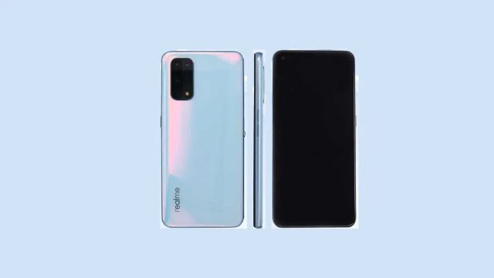 Realme X7 X7 Pro Camera Khong Lay Net Camera Bi Mo 1