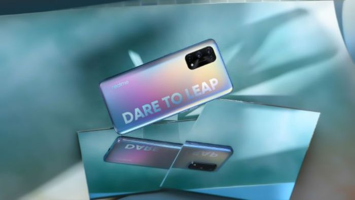 Realme X7 X7 Pro Camera Khong Lay Net Camera Bi Mo 2
