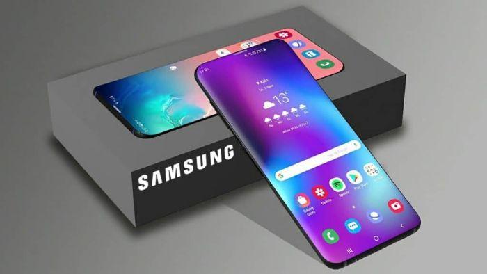 Samsung S20 Fe 5g Bi Treo Logo Treo May 2