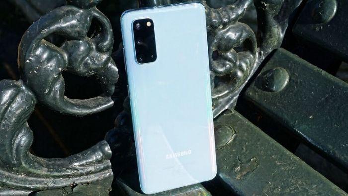 Samsung S20 Fe 5g Thay Loa 1