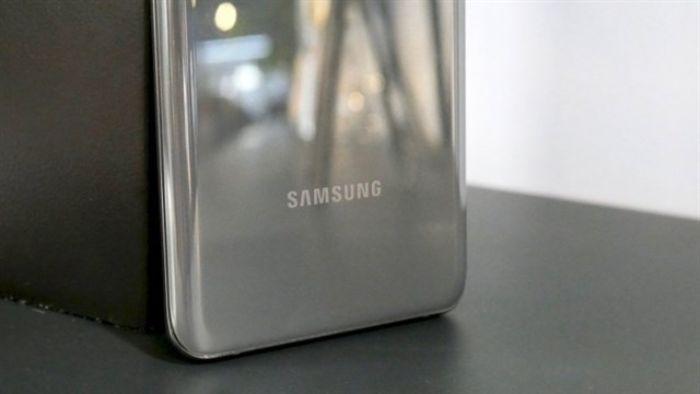 Samsung S20 Fe 5g Thay Loa 2