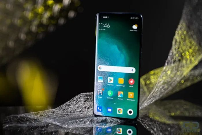Thay Bo Vo Suon Xiaomi Mi 10 Pro Plus 1