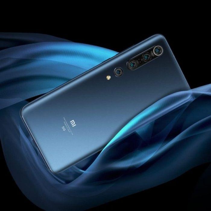 Thay Bo Vo Suon Xiaomi Mi 10 Pro Plus 2