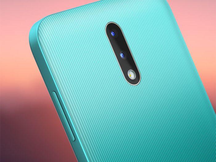 Thay Kinh Camera Sau Nokia 2 4 1