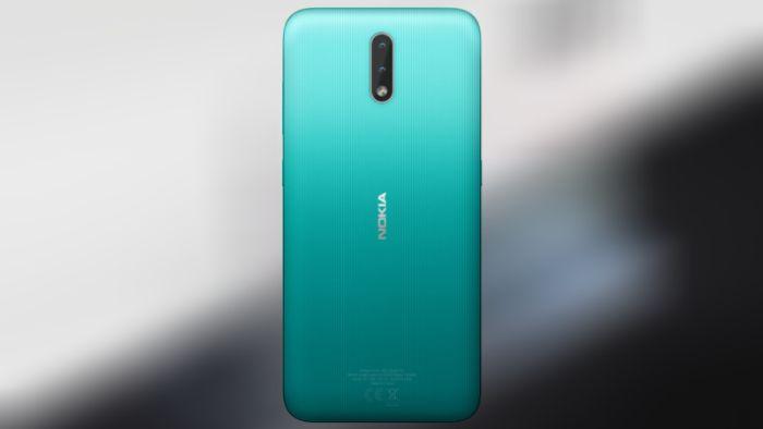 Thay Kinh Camera Sau Nokia 2 4 2