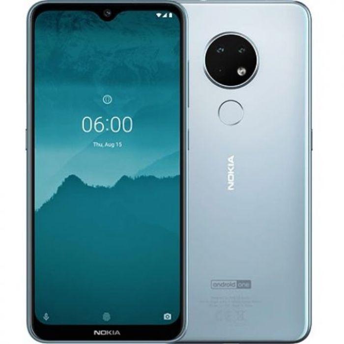 Thay Kinh Camera Sau Nokia 3 4 1