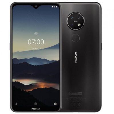 Thay Kinh Camera Sau Nokia 3 4 2