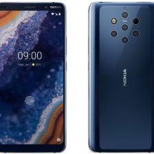 Thay Kinh Camera Sau Nokia 9 3 Pureview 2
