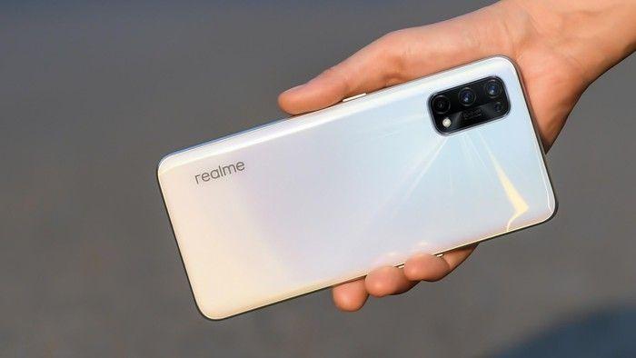 Thay Kinh Camera Sau Realme X7 1