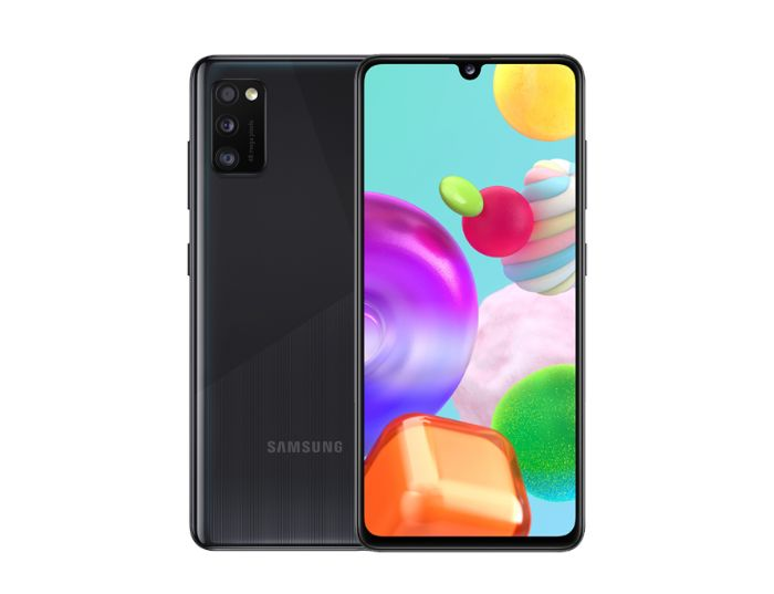 Thay Kinh Camera Sau Samsung A42 2