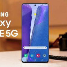 Thay Kinh Camera Sau Samsung S20 Fe 5g 1