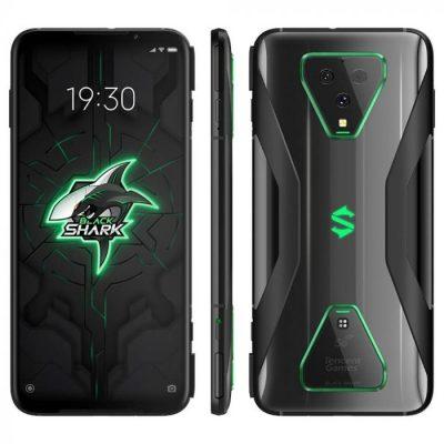 Thay Kinh Camera Sau Xiaomi Black Shark 3s 1