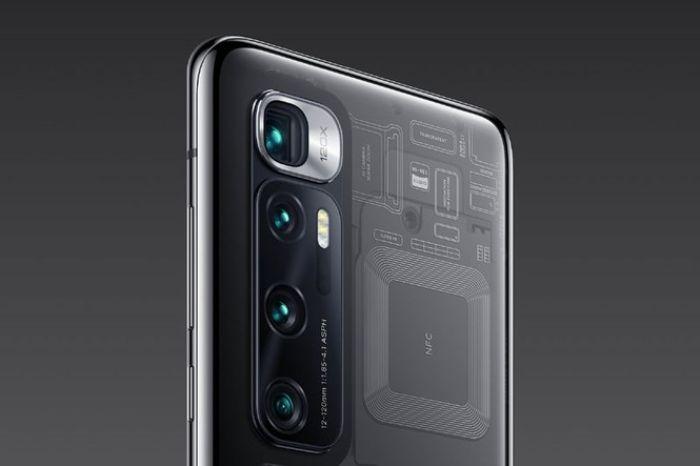 Thay Kinh Camera Sau Xiaomi Mi 10 2