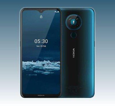 Thay Man Hinh Nokia 3 4 1
